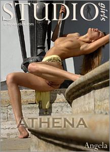 MPLStudios - Angela - Athena