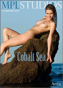 MPLStudios - Anya - Cobalt Sea