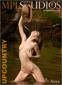 MPLStudios - Anya - Upcountry