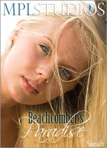 MPLStudios - Sarah - Beachcomber