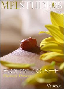 MPLStudios - Vanessa - Bodyscape