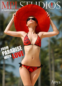MPLStudios - Anya - From Paradise With Love