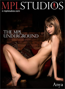 MPLStudios - Anya - The Mpl Underground