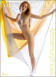 MPL Studios - Ava - Metamorphosis