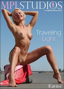 MPL Studios - Karine - Traveling Light