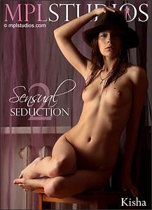 MPLStudios - Kisha - Sensual Seduction 2