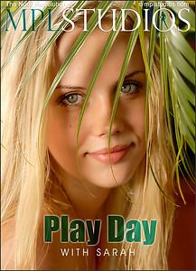 MPLStudios - Sarah - Play Day