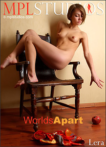 MPLStudios - Lera - Worlds Apart