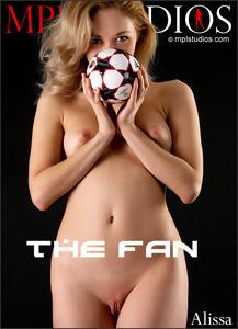 MPLStudios - Alissa - The Fan