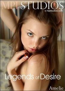 MPLStudios - Amelie - Legends Of Desire