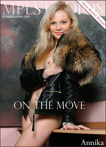 MPLStudios - Annika - On The Move
