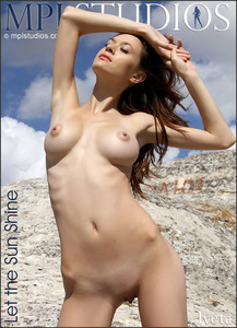 MPLStudios - Iveta - Let The Sun Shine