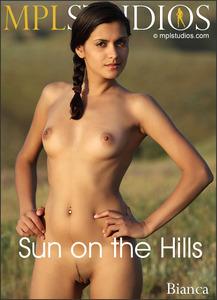 MPLStudios - Bianca - Sun On The Hills