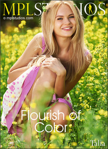 MPLStudios - Talia - Flourish Of Color