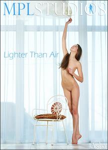 MPLStudios - Asha - Lighter Than Air