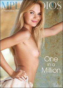 MPLStudios - Talia - One In A Million