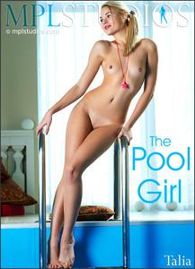 MPLStudios - Talia - The Pool Girl