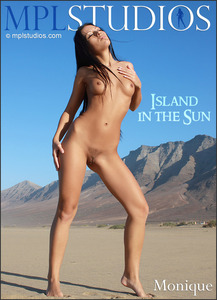 MPL Studios - Monique - Island in the Sun
