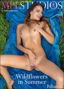 MPLStudios - Rihanna - Wildflowers in Summer