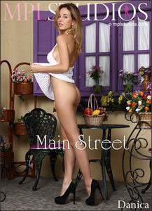MPLStudios - Danica - Main Street