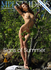 MPLStudios - Layla - Signs of Summer