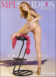 MPLStudios - Adrijana - For You Anything