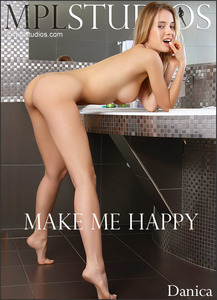 MPLStudios - Danica - Make Me Happy