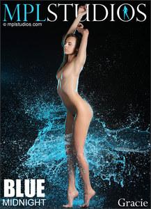 MPLStudios - Gracie - Blue Midnight