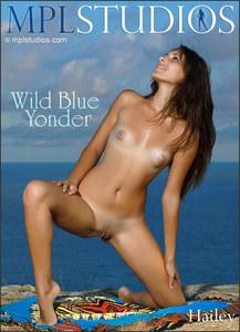MPLStudios - Hailey - Wild Blue Yonder