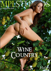 MPLStudios - Hailey - Wine Country