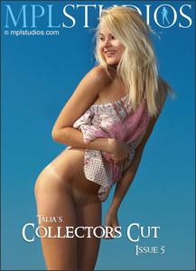 MPLStudios - Talia - Talias Collectors Cut: 5