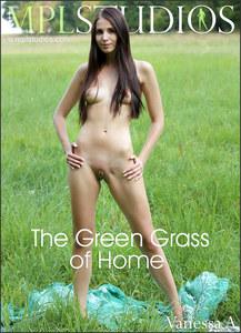MPLStudios - Vanessa A - Green Grass of Home