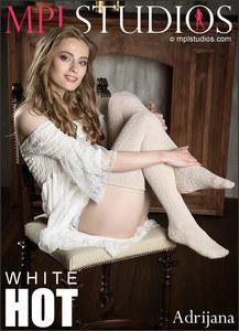 MPLStudios - Adrijana - White Hot
