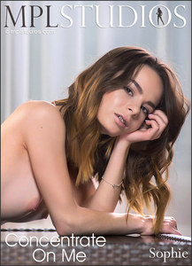 MPLStudios - Sophie - Concentrate on Me