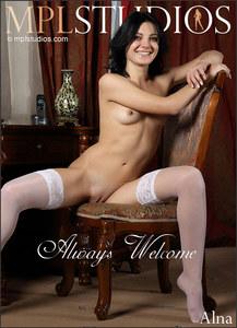 MPLStudios - Alna - Always Welcome