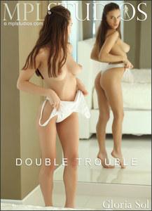 MPLStudios - Gloria Sol - Double Trouble