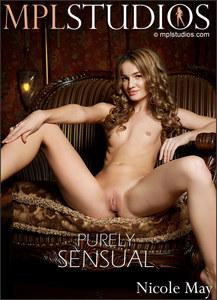 MPLStudios - Nicole May - Purely Sensual