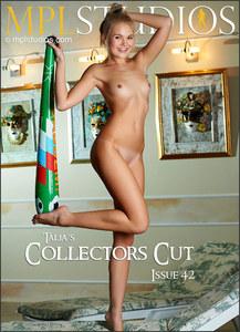 MPLStudios - Talia - Talias Collectors Cut: 42