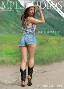 MPLStudios - Elena Generi - Colorado