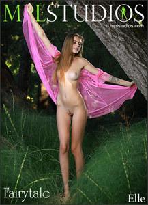 MPLStudios - Elle - Fairytale