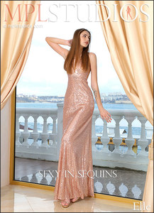 MPLStudios - Elle - Sexy in Sequins