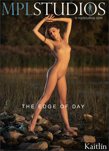 MPLStudios - Kaitlin - The Edge of Day