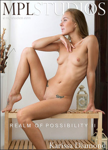 MPLStudios - Karissa Diamond - Realm of Possibility II