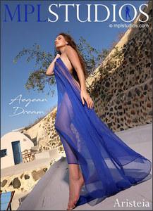 MPLStudios - Aristeia - Aegean Dream