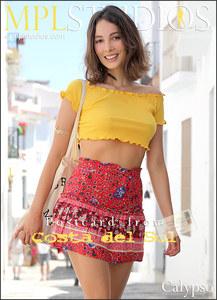 MPLStudios - Calypso - Postcard: Costa del Sol