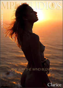 MPL Studios - Clarice - Any Way The Wind Blows