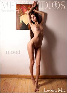 MPLStudios - Leona Mia - Mood