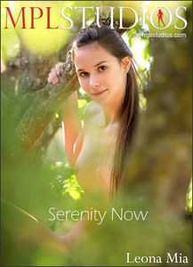 MPL Studios - Leona Mia - Serenity Now