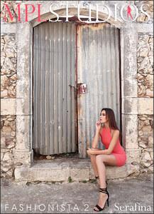 MPLStudios - Serafina - Fashionista 2
