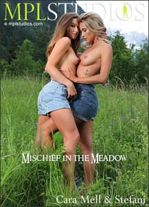 MPLStudios - Cara Mell, Stefani - Mischief in the Meadow